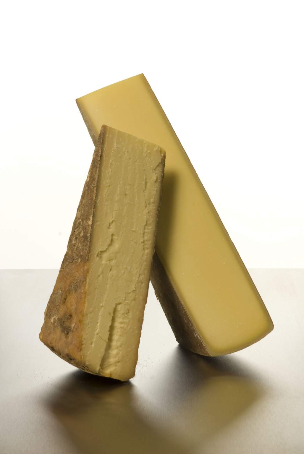 Les fromages rares.